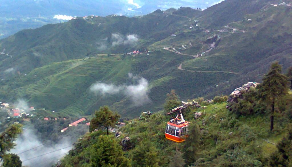 Haridwar Mussoorie Taxi Service, Haridwar Mussoorie Taxi Fare