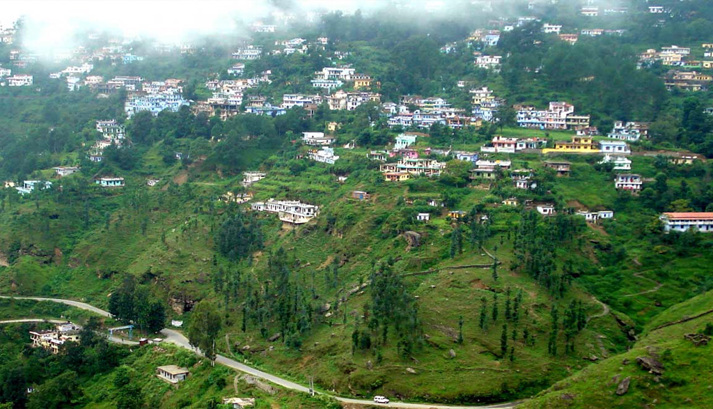 mussoorie-tour-package